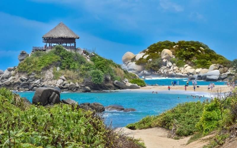 O que fazer na Colômbia | Guia Completo
